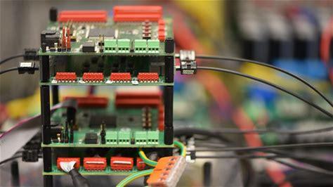 New medium-voltage laboratory opens at Kiel University