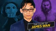 James Wan -- From the low-budget chills of 'Saw' and 'The Conjuring' to the big-budget thrills of 'Furious 7' and 'Aquaman,' director James Wan continues to expand his cinematic style and push boundaries to keep audiences on the edge of their seats.