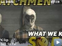 "So Far -- Damon Lindelof and HBO are taking on one of the most iconic graphic novels of all time - but they promise it's not a remake, it's a remix. Here's what we know about ""Watchmen"" so far."
