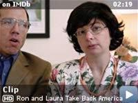 Ron and Laura Take Back America -- Clip: A True American Patriot