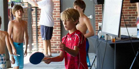 Just For Kids Kids Club From sport lessons to summer camps kid's rule at Sedgefield Country Club See Them in Action