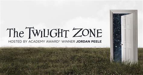 The Twilight Zone (Official Site) Watch on CBS All Access