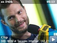 IMDb at Toronto International Film Festival -- 'Endings, Beginnings' star Jamie Dornan and writer/director Drake Doremus detail the meet-cute that sets in motion the events of their movie.