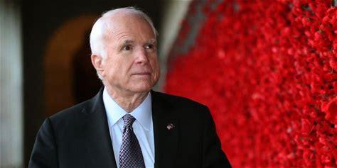 10 Inspiring Quotes From John McCain
