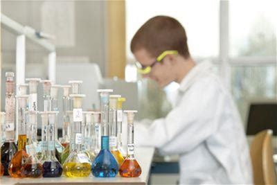 What Do You Need to Know About Inorganic Chemistry?
