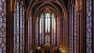 Skip the Line: Sainte Chapelle in Palais de la Cité Ticket