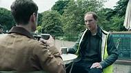 """Brexit: The Uncivil War -- Benedict Cumberbatch stars as strategist Dominic Cummings in the HBO movie """"Brexit,"""" detailing the story behind the vote for the United Kingdom to leave the European Union."""