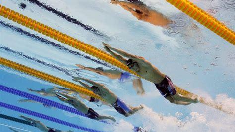 游泳 | 奥运会运动项目 | 东京2020