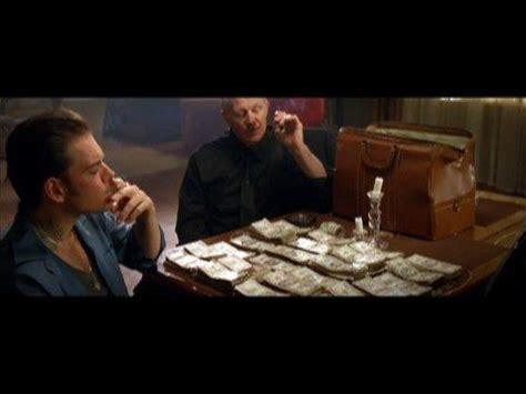 Charlie Valentine -- Trailer for The Hitmen Diaries: Charlie Valentine