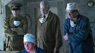 """IMDbrief -- On this IMDbrief, we'll split atoms of fact from fiction in the stunning HBO miniseries, """"Chernobyl."""""""