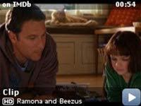 Ramona and Beezus -- Clip: Very colorful