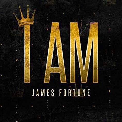 I Am by James Fortune (feat. Deborah Carolina)