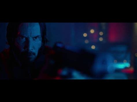 John Wick -- In New York City, a former hitman comes out of retirement to track down the gangsters who took everything from him.