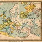 A Short Timeline of the Fall of the Roman Empire