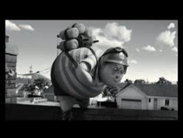 Frankenweenie -- Clip: Rocket Man