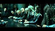 Harry Potter and the Deathly Hallows part 1 - the Death Eaters at Malfoy Manor part 1 (HD) (20 KB)