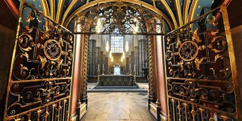 Prices & entry times | Westminster Abbey
