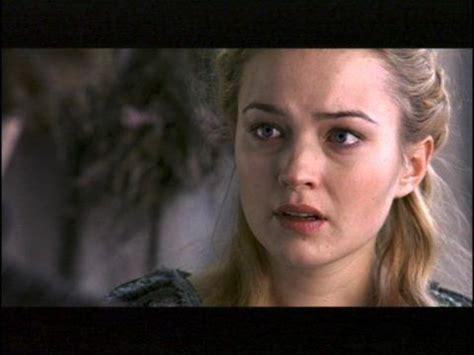 Tristan + Isolde -- Clip: The Roman bridge
