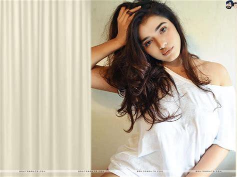 Indian model, singer & model and social media celebrity, Ketika Sharma