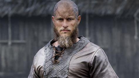 Ragnar - Vikings Cast | HISTORY Channel