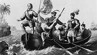 10 Things You Didn't Know About Christopher Columbus
