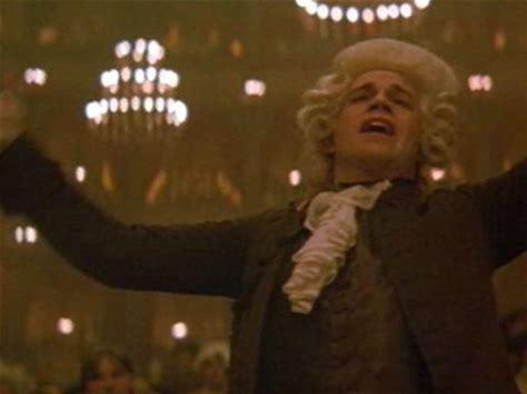 Amadeus -- Trailer for Amadeus
