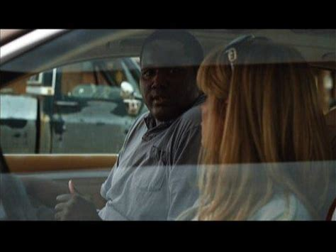 The Blind Side -- Clip: Is this where your mother lives?