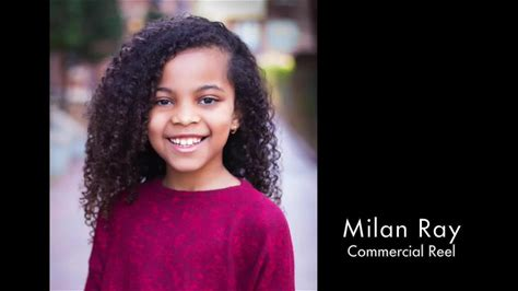Milan Ray [ Commercial ] -- National Commercial