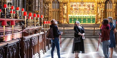 Plan your visit | Westminster Abbey