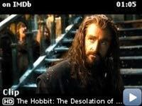The Hobbit: The Desolation of Smaug -- Clip: You Have No Right