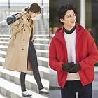 寬版風衣/輕型PADDED連帽外套 設計款、機能款等外套優惠中 NT$1,490起