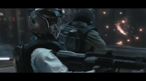 Call of Duty: Infinite Warfare -- McBride, Phelps, and explosions collide in the latest trailer.