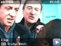 Grudge Match -- Clip: Official Rematch
