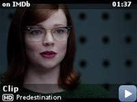 Predestination -- Watch a clip from Predestination.