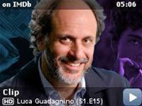 Luca Guadagnino -- From the dazzling locations of 'I Am Love' and emotionally truthful characters of the Oscar-nominated 'Call Me by Your Name,' to a taste for horror in 'Suspiria,' director Luca Guadagnino breaks down his cinematic trademarks for IMDb.