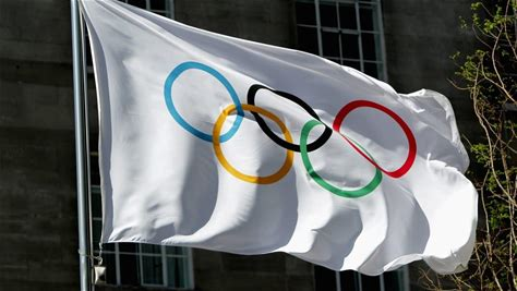 """关于奥林匹克运动会(简称""""奥运会"""")"""