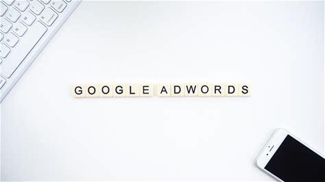 Google Adwords Sign