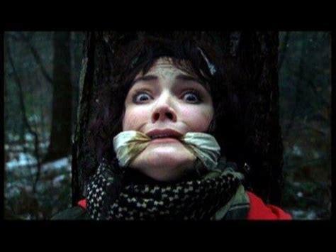 Psychosis -- Clip: Woods