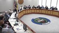 Board of Commissioners Work Session