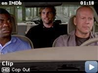 """Cop Out -- """"Knock Knock"""" clip from Cop Out"""