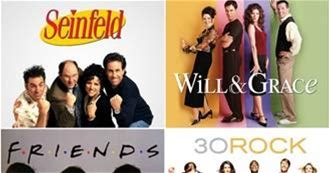 The 20 Best TV Sitcoms of All Time According to Business Insider