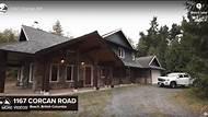 1167 Corcan Road, Qualicum Beach, BC