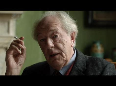 Lucan -- Trailer for The Mystery of Lord Lucan