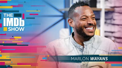 The IMDb Show -- 'Sextuplets' star Marlon Wayans shares who inspired his multiple roles in his new Netflix comedy. Plus, find out how embarrassing it was for him to sleep on 'Avengers: Endgame.'