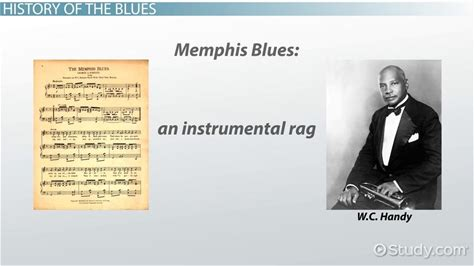 What Is Blues Music? - Definition, History & Artists
