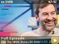 The IMDb Show -- The multitalented Mark Duplass has had a wild journey in Hollywood.