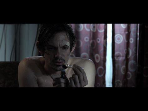 Meth Head -- A listless thirtysomething guy loses his job, relationship, and family to his crystal-meth addiction.