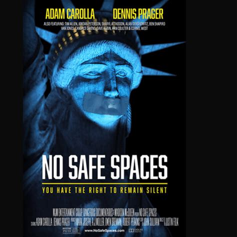 No Safe Spaces - Watch the Trailer