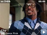 Dance Flick -- Clip: Acting class