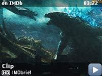 IMDbrief -- 'Godzilla: King of the Monsters' blasts into theaters in May 2019 with a rogues' gallery of god-sized titans. On this IMDbrief, presented by Progressive, we break down Godzilla, Mothra, Rodan, and the MonsterVerse.